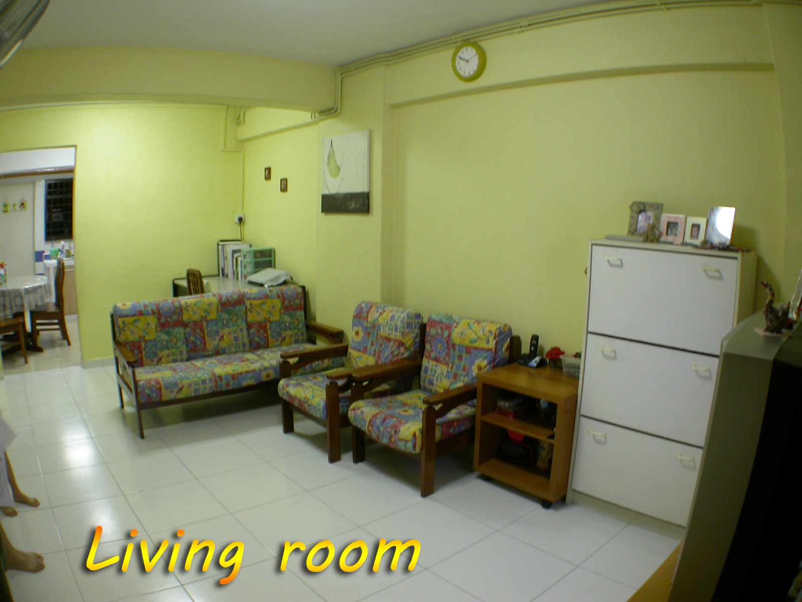Withdrawn) 3-I at Blk 13 Telok Blangah Cres (MUP completed) for sale  title=