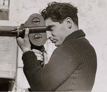 Robert Capa: el mejor fotógrafo de guerra de la historia