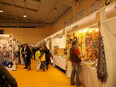 Feria de Muestras de S.M. del Tesorillo