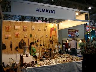 Feria de Los Pueblos de Almeria