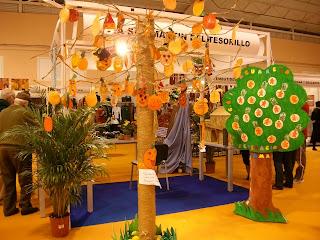 Feria de Muestras de San Martin del Tesorillo.