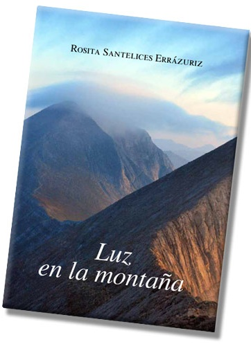 BOOK: (CHILE) A dramatic account of a miracle manifested by my friend, Rosita Santelices Errazuriz.