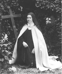 "SPIRIT GUIDE:  ""St. Therese of Liseux"""