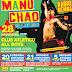 Manu Chao: fechas confirmadas en Argentina