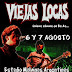 Viejas Locas vuelve a Capital Federal