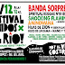 """Festival Reggae """"Unidos por el Río"""" en Vicente Lopez"""