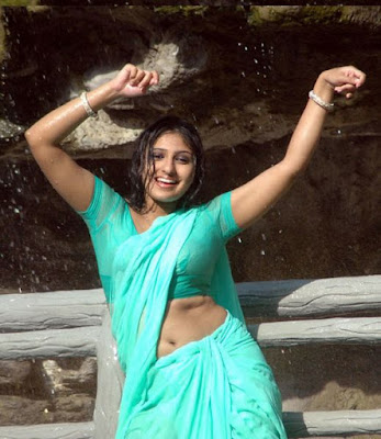 tamil mallu actor monica removing wet saree and showing hot boobs ang bikini image gallery