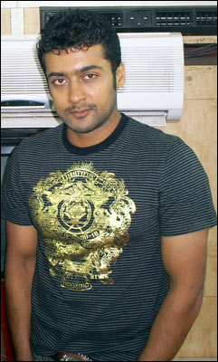 Tamil nadu superstar surya hot pic
