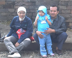 Mama, Nasywa dan Ayah