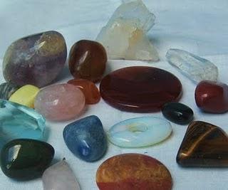 Voces ancestrales la magia de las piedras y su significado for Piedras curativas propiedades