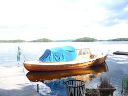 Min egen båt
