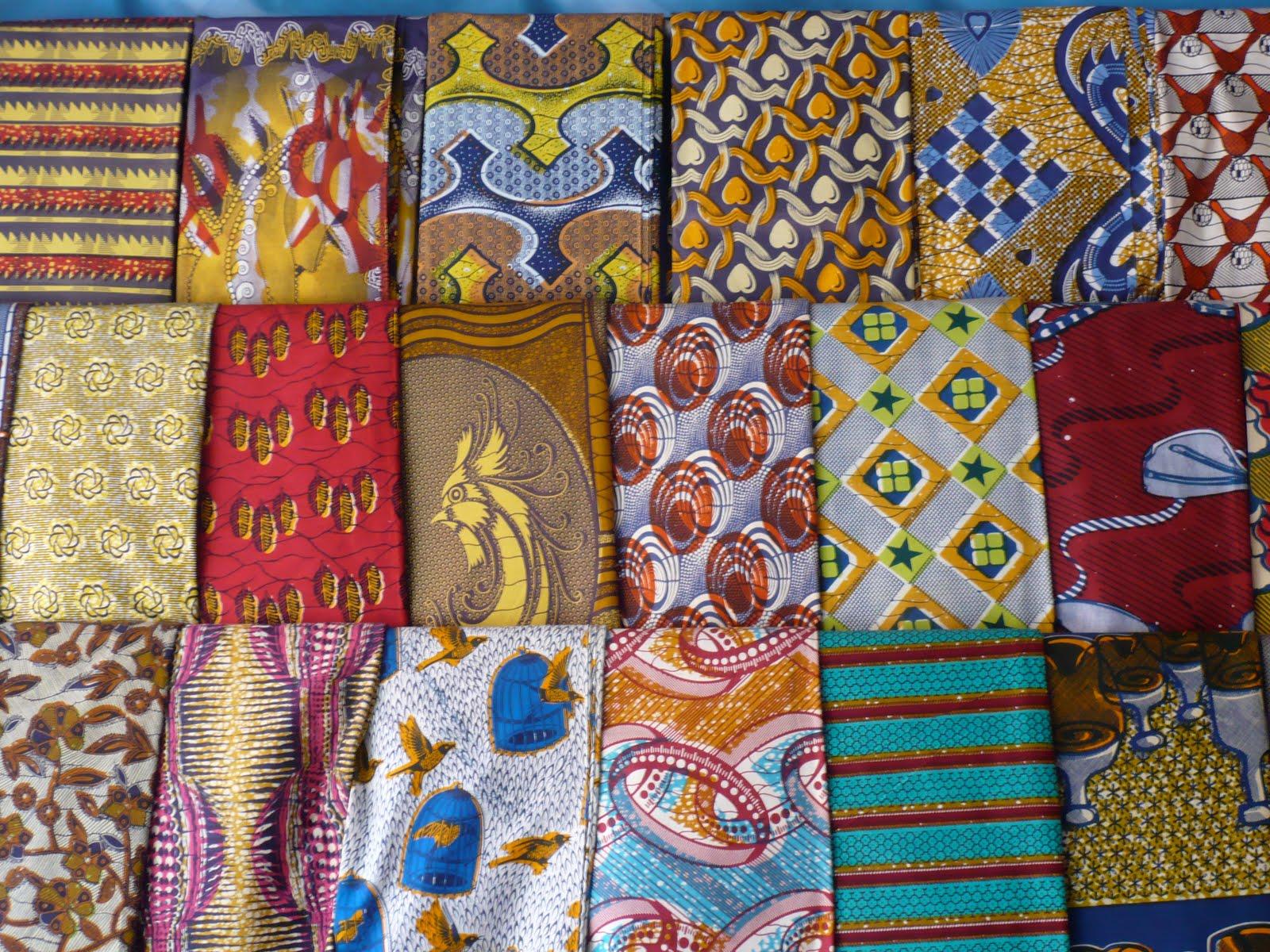 Viaje a burkina faso estampados con mensaje - Telas africanas barcelona ...