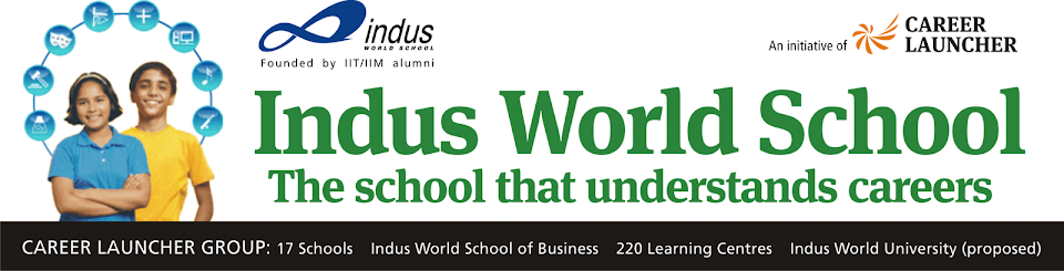 Indus World School Indore