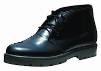 Metode Pengeleman,sepatu PDH,sepatu PDL,Bintang