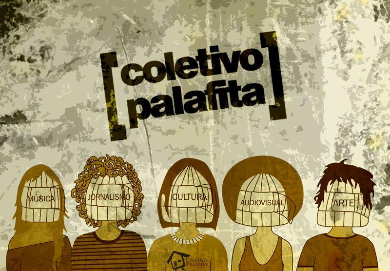 Coletivo Palafita - Circuito fora do eixo