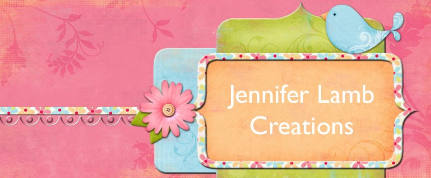 Jennifer Lamb Creations