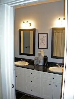 Odi Et Amo How To Remove A Large Bathroom Mirror
