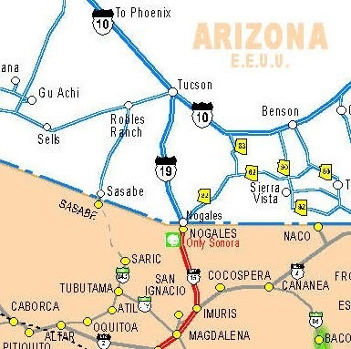 Borderland Beat 29 Gunmen Dead In Shootout 12 Miles From