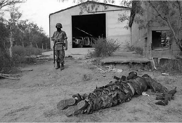 Fotografia Misteriosa (lucha vs el narco) Tamaulipas+65
