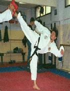 Taekwondo Grupo TAE