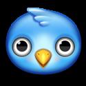 Twitter Freak Blogger Themes
