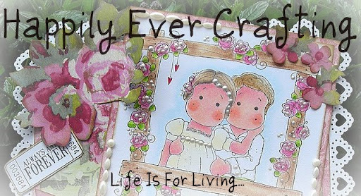 Happily Ever Crafting