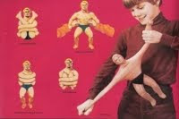 Stretch Armstrong Film