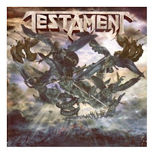 Testament- The Formation of Damnation