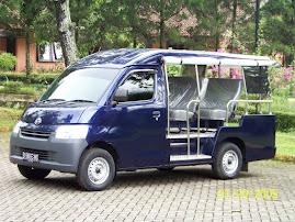 Mobil Wara Wiri