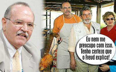 Fotos: Roosewelt Pinheiro/ABr (2008) e Ricardo Stuckert/PR (2006)