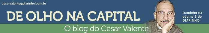De Olho na Capital