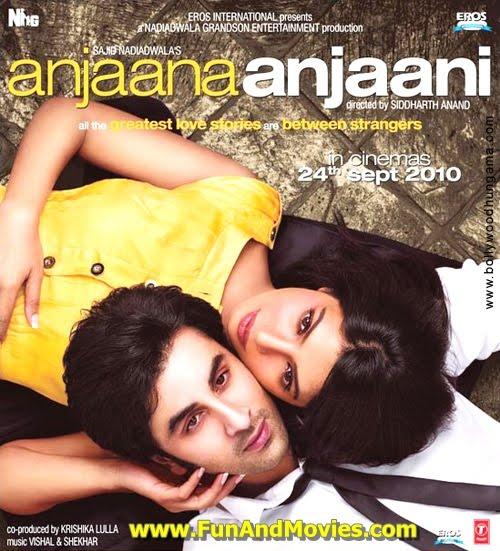 Anjaana Anjaani Songs Lyrics and Meanings | KrazyLyrics