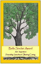 The Bella Sinclair Award