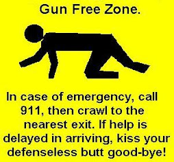 The Democrats Vision of Self-Defense