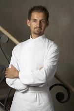 Le chef, Rémi Van Peteghem