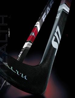 Easton Stealth S178 Hockey Stick