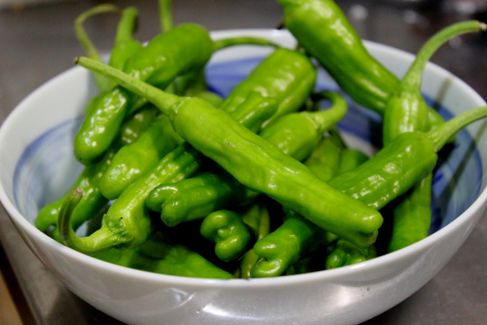 recipe: green chile sambal [28]
