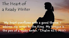 Heart of a Ready Writer