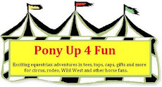 Pony Up 4 Fun