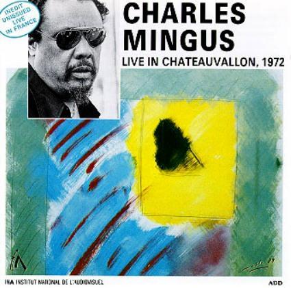 Charles Mingus - Live
