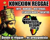 Konexion Reggae