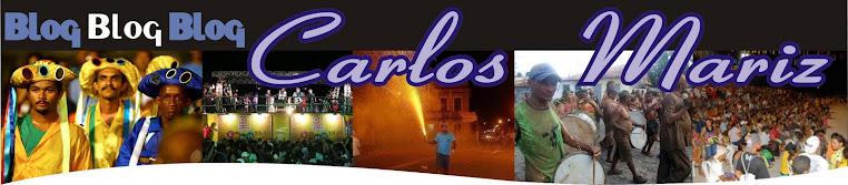 Carlos Mariz