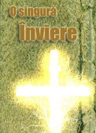 O singură Înviere