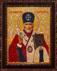 Sf. Ierarh Nicolae Făcătorul de Minuni