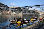 Num extremo, o Porto...