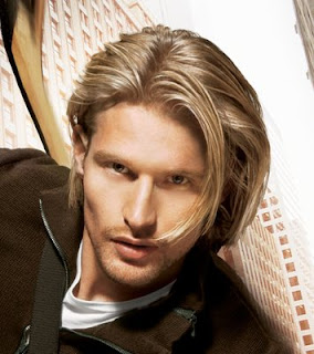 India Fashion Long Hairstyles For Men
