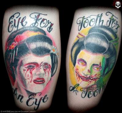 sister tattoos symbols