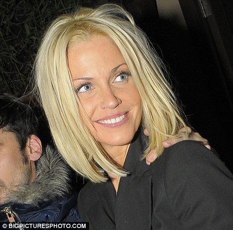 Sarah Harding Hairstyles | wow hairstyle