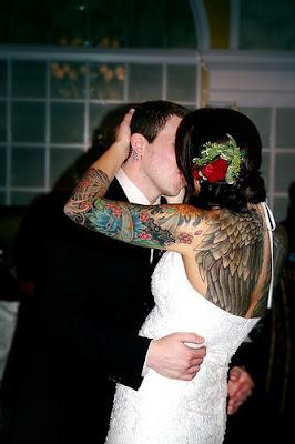 wedding miami ink tattoo