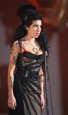 amy winehouse tattoos